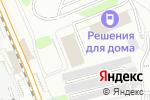 Схема проезда до компании АСВТ в Москве