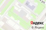Схема проезда до компании International Residence в Москве