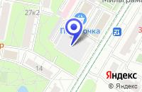 Схема проезда до компании КИНОТЕАТР УЛАН-БАТОР в Москве
