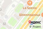 Схема проезда до компании Аптека №3 в Москве