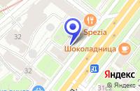 Схема проезда до компании ОБУВНОЙ МАГАЗИН TJ COLLECTION в Москве