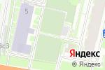Схема проезда до компании Магазин оригинальных кузовных передних запчастей в Москве