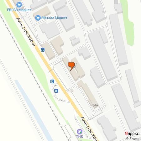 Алексинское шоссе, 34