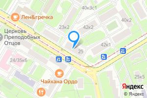 Комната в четырехкомнатной квартире в Москве ул. Кржижановского, 25
