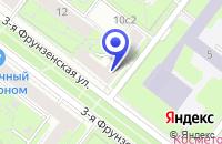 Схема проезда до компании КОМПЬЮТЕРНЫЙ МАГАЗИН АРЕАЛ ГРУПП в Москве