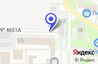 Схема проезда до компании ТФ АТЕЛЬЕ КЛИМАТА в Москве