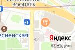 Схема проезда до компании ZOO Beer & Grill в Москве