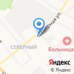Детский сад №22 комбинированного вида на карте Подольска