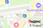 Схема проезда до компании Экспертиза и оценка собственности в Москве