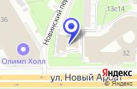Схема проезда до компании НАУЧНО-ТЕХНИЧЕСКОЕ ПРЕДПРИЯТИЕ ГЕОТЕХНОЛОГИЯ в Москве