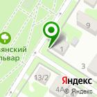 Местоположение компании Andlux