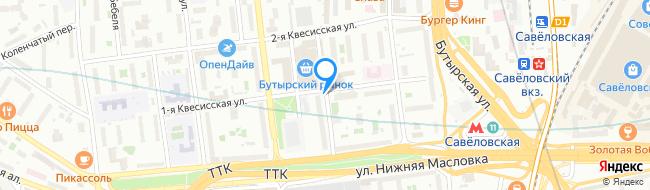 Раздельная улица