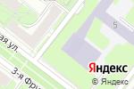 Схема проезда до компании МГАХ в Москве