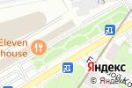 Схема проезда до компании Правильные Игрушки в Москве