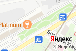 Схема проезда до компании Multivarka.pro в Москве
