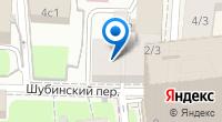 Компания Mari Sposa на карте