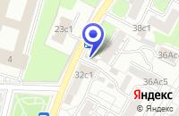 Схема проезда до компании ДЕТСКИЙ СПОРТИВНЫЙ ЦЕНТР СТАРТ-7 в Москве