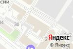 Схема проезда до компании Северо-Восток в Москве