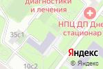 Схема проезда до компании Школа №171 с дошкольным отделением в Москве