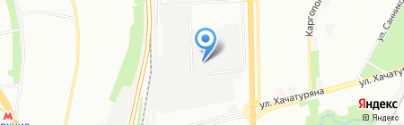 Optic Center на карте Москвы
