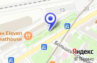 Схема проезда до компании ОБУВНОЙ САЛОН MASCOTTE в Москве