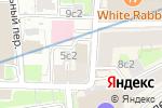 Схема проезда до компании ГРАЖДАНСКАЯ СИЛА в Москве