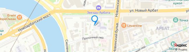 Прямой переулок