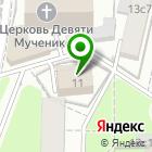 Местоположение компании Virtual Land