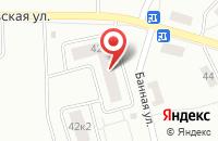 Схема проезда до компании Плещеево в Подольске