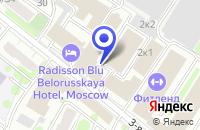Схема проезда до компании АРХИТЕКТУРНО-ПРОЕКТНАЯ ФИРМА КПВ СТРОЙ в Москве