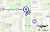 Схема проезда до компании МАГАЗИН КУХОНЬ ФРАНКЕ РУССИЯ в Москве