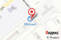 Схема проезда до компании Салон красоты в Подольске