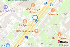 Комната в Москве Комсомольский пр-кт