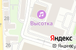 Схема проезда до компании Balzi Rossi в Москве