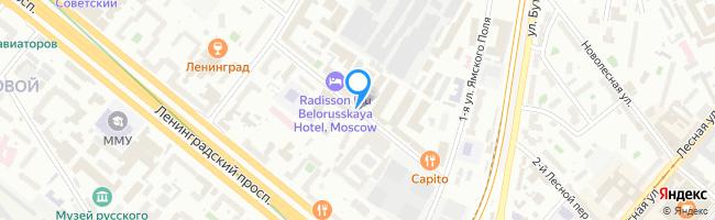 улица Ямского Поля 3-я