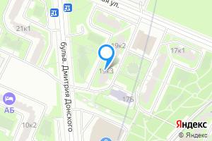 Снять комнату в Москве м. Лесопарковая, Старобитцевская улица, 19к3