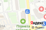Схема проезда до компании VRclubs в Москве