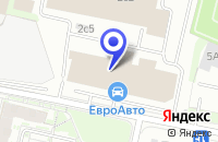 Схема проезда до компании ПТФ АВТОТРЕЙДИНГ-ОСТАНКИНО в Москве