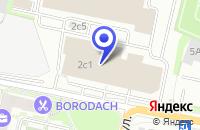 Схема проезда до компании ТД ЭЛЛАДА АЛЕА в Москве