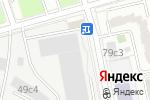 Схема проезда до компании Сум-До-Ку в Москве