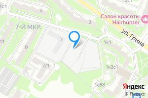 Снять двухкомнатную квартиру в Москве Феодосийская ул., 5