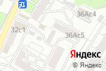 Схема проезда до компании Республиканский ломбард в Москве