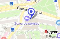 Схема проезда до компании БИЗНЕС-ЦЕНТР ЗОЛОТОЕ КОЛЬЦО в Москве