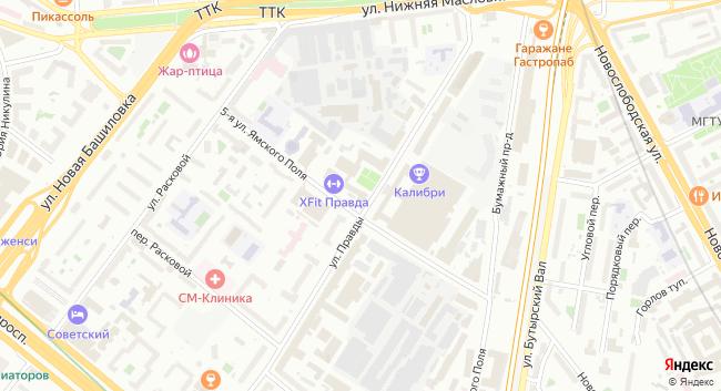 Административное здание «Правда 21» - превью 2