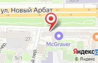 Схема проезда до компании Группа Компаний «Полипроекты» в Москве