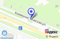 Схема проезда до компании КБ СТАЙЛ-БАНК в Москве