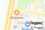Схема проезда до компании King of Doors в Москве