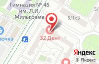 Схема проезда до компании Общество С Ограниченной Ответственностью »Издательский Дом «Арт Тис« в Москве