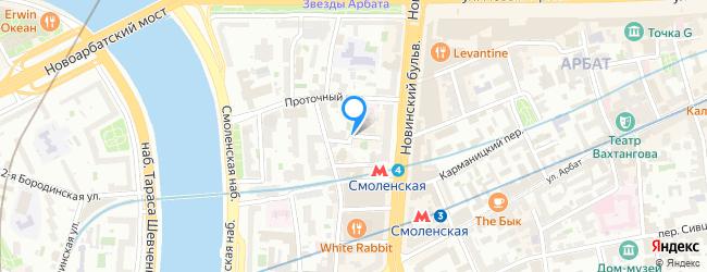 проезд Шломина
