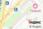 Схема проезда до компании Эпилайк в Москве